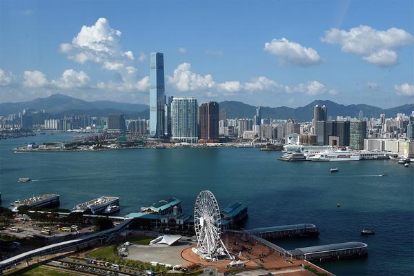 香港有許多值得内地藉鑒的亮點