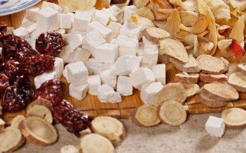 冬季補氣血食療推薦