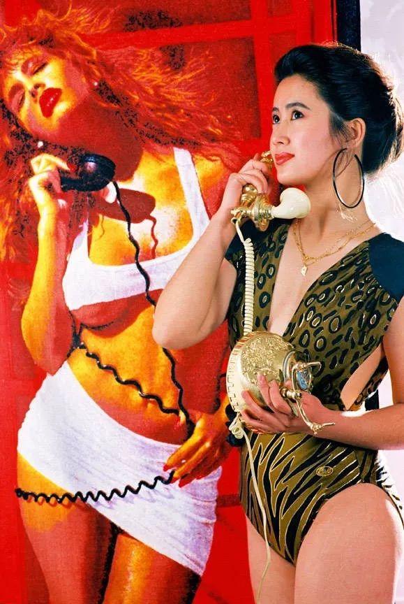 """""""這真正是屬於中國最當代的一種影像,是一個時代的審美"""""""