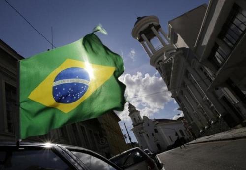 巴西的經濟正在恢複