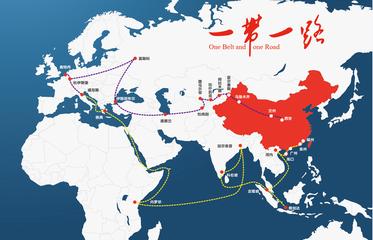 """不少東盟國家開始主動對接""""一帶一路""""倡議"""