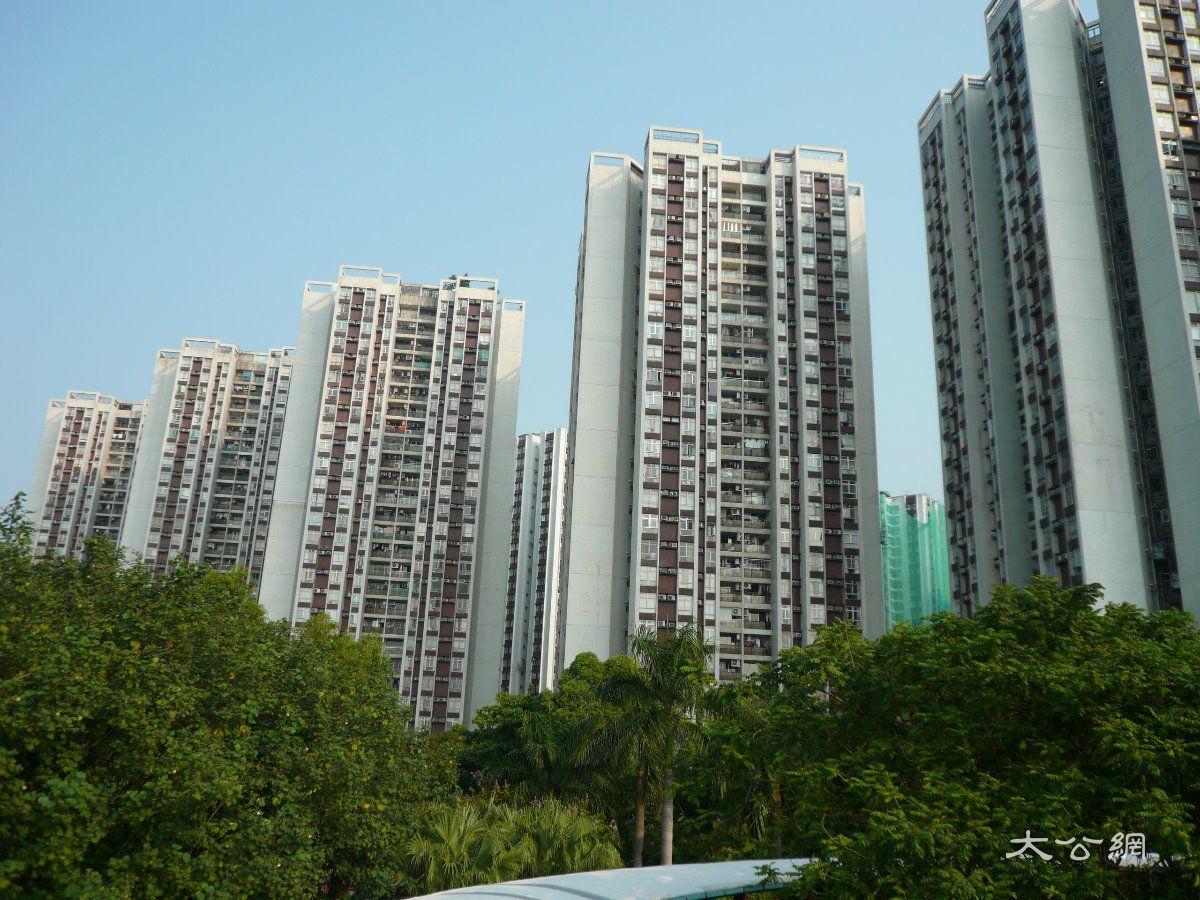 樓價升勢驚人市建局財務不足建公屋