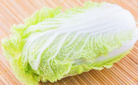 冬天多吃大白菜防乳腺癌