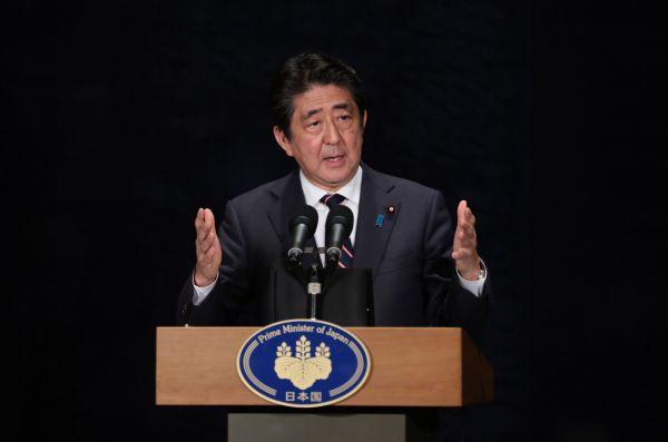日本將援助一帶一路建設項目
