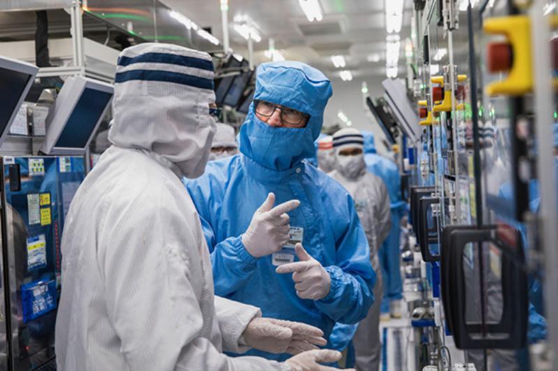 中國高超製造技術連蘋果都折服