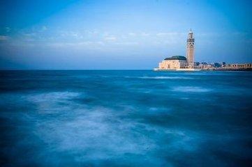 摩洛哥正在積極吸引中國投資