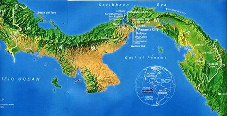 巴拿馬總統表示將為中國投資巴拿馬提供便利