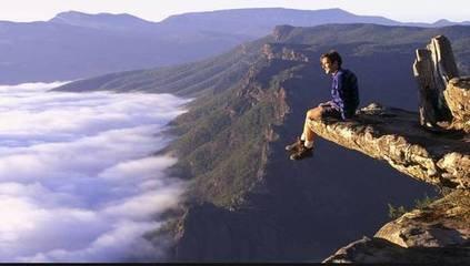 澳大利亞的風景著實值得人們一瞧