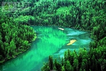 """美國探險家約瑟夫·絡克說這裏""""是一個只適合神仙居住的地方"""""""