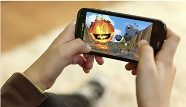 文化部嚴查網絡遊戲市場禁止內容 開展手機遊戲市場集中執法檢查