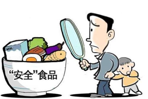 食品添加劑何時不再亂添加