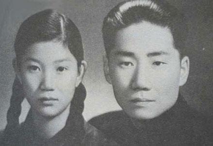 毛岸英犧牲後毛澤東為何力勸兒媳劉思齊改嫁?