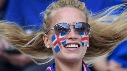 冰島立法創先河 男女同工同酬