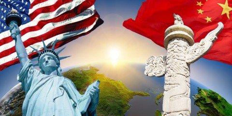 中美關係是世界穩定的壓艙石,是世界和平的助推器