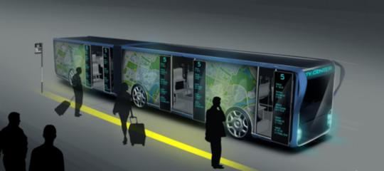 中美攜手推動智慧交通新發展