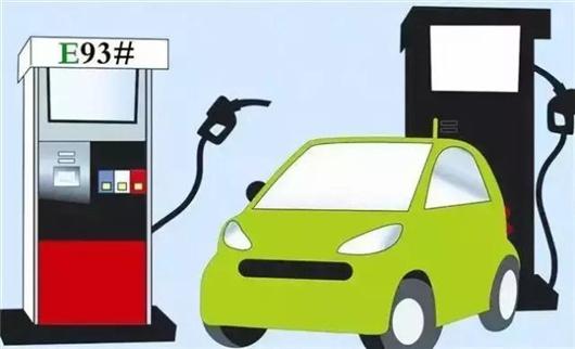 我國乙醇燃料推廣步入快車道