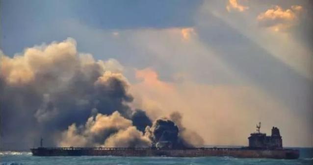 中方:首務搜救失蹤者