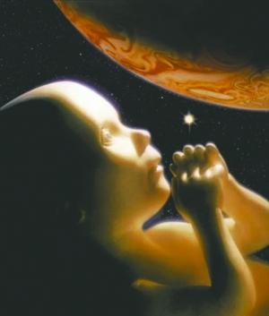 《2001太空漫遊》——穿梭半世紀的星際啟示録