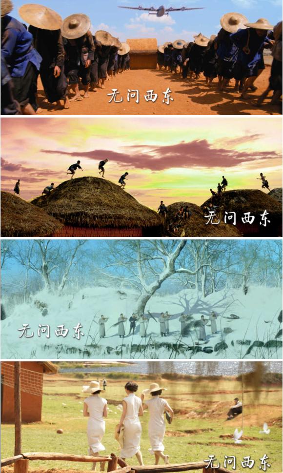 《無問西東》比絕版陣容更逆天的竟然是清華天團