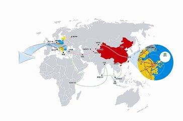 """中國-中東歐""""16+1""""的合作被視為雙方的""""重新發現"""""""