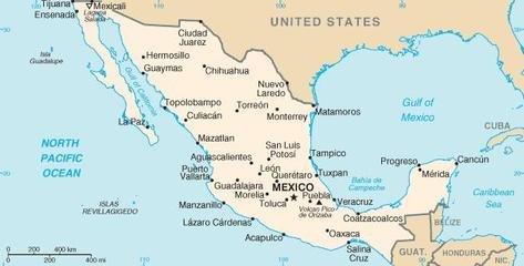 滴滴出行計劃打入墨西哥市場