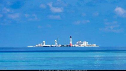 中方願與東盟積極推進南海行為準則 磋商和海上務實合作