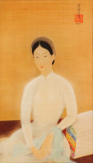 東南亞藝術潛進中國拍場