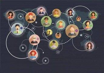互聯網驅動人類全面發展