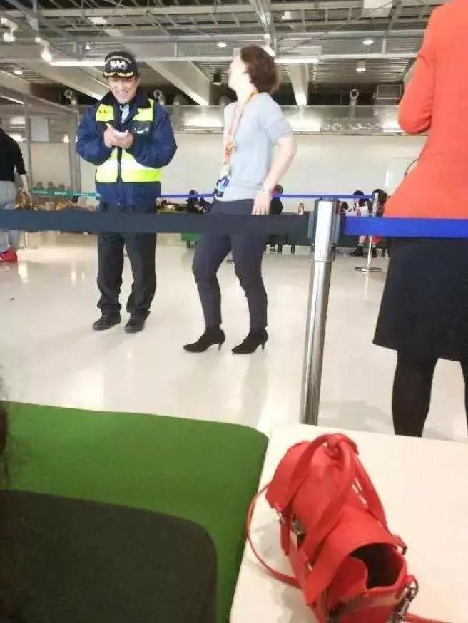 175名乘日本廉航中國遊客滯留機場起衝突