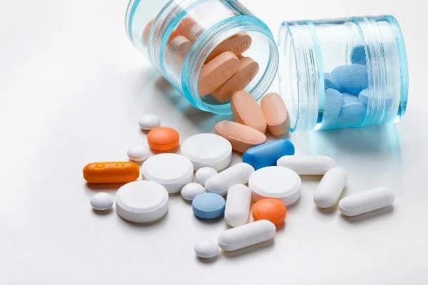 吃藥時10個容易犯的錯誤