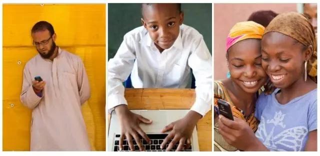 移動互聯網電子商務產業為非洲經濟插上翅膀