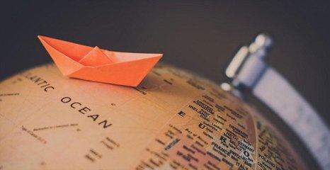 對外投資是中國對外開放的重要進程