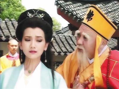 """74歲""""法海""""謝幕""""已無憾"""""""