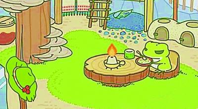 """養蛙的孤獨:""""慢""""就意味著會被淘汰?"""