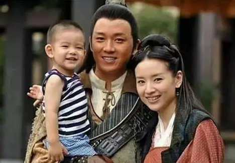 連續八年的祝福 潘粵明詮釋失敗婚姻最體面的謝幕