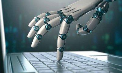 中國人工智能迅速發展