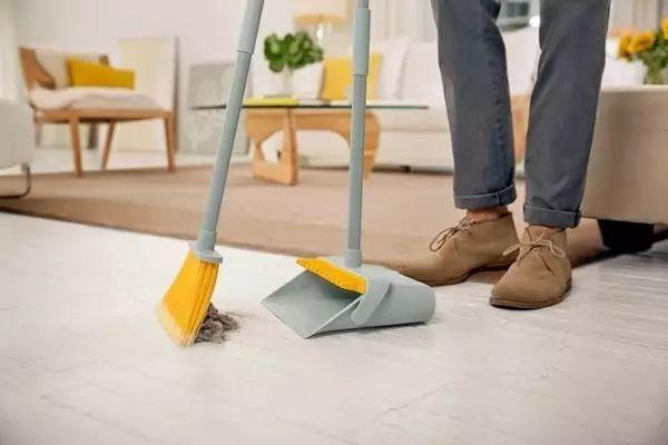 過年打掃衛生 一個妙招讓家裡變幹凈