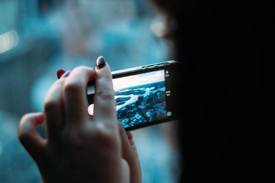 養成這8個好習慣,妳也能用手機拍出好照片