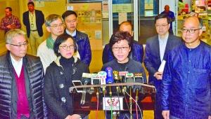 香港九巴翻側19死62傷   乘客外拋車內疊人