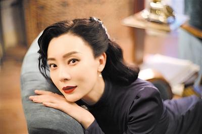 中生代女演員受關注          真正的美無關乎年齡