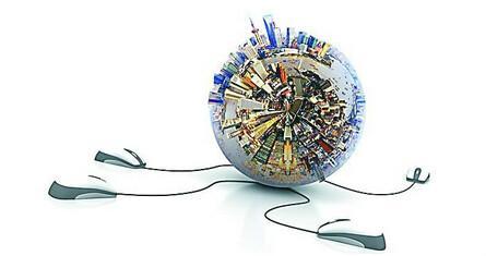 中國成跨境電商黃金時代的引領者