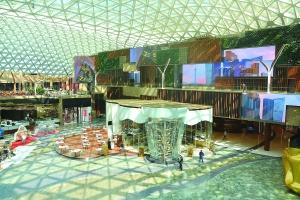 何超瓊:科技互動體驗引客