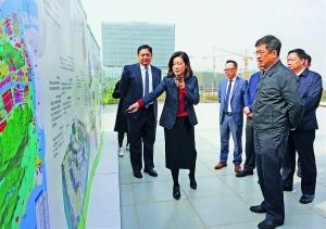 鄭曉松:中醫藥產業園助澳多元