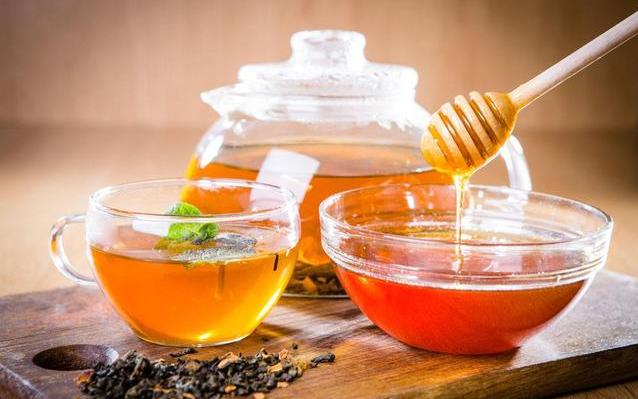 1瓶蜂蜜=1個小藥箱!20種常見小問題1瓶蜂蜜都可以解決!