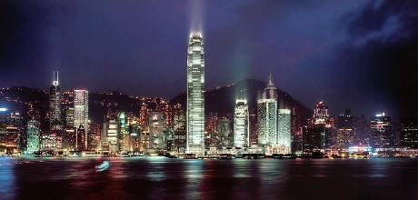香港旅遊服務輸出扭轉連續三年跌