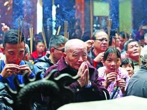 台灣新娘不一樣的年味