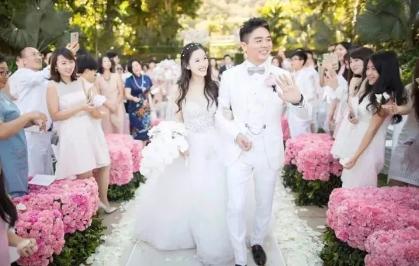 25歲章澤天成最年輕百億富豪:光靠漂亮成不了京東老板娘