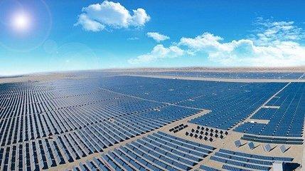 中國新能源企業進入拉美市場