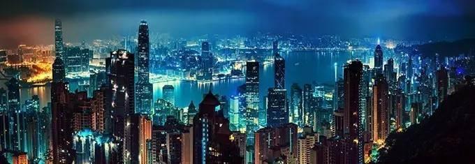 內地與香港更加融合是趨勢