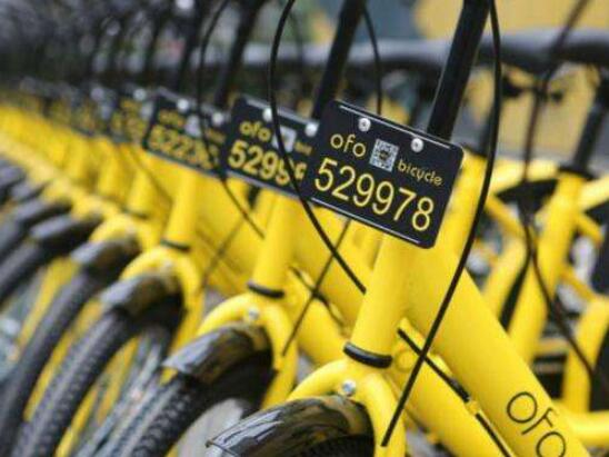 共享單車的可持續發展